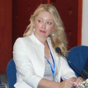 Ljubica Pendaroska